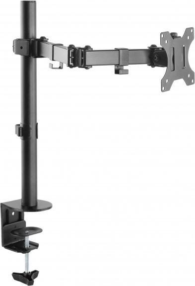 Mozi Basic Stand with Dual Joint -pöytäjalka yhdelle näytölle, kuva 8