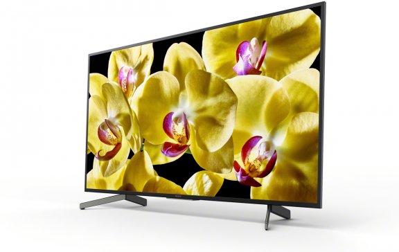 """Sony KD-55XG8096 55"""" Android 4K Ultra HD Smart LED -televisio, kuva 2"""