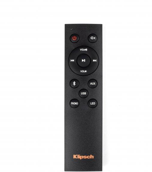 Klipsch The Three II -Bluetooth-kaiutin, pähkinä, kuva 4