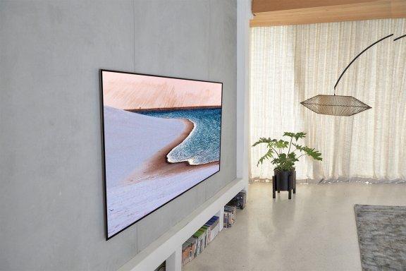 "LG OLED65GX 65"" 4K Ultra HD OLED -televisio, kuva 5"