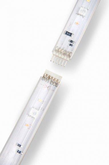 Philips Hue LightStrips Plus -valonauha, Bluetooth, 2m aloituspakkaus, kuva 8