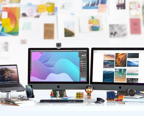 Logitech MX Master 3 for Mac -hiiri, kuva 18