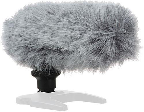 Canon DM-100 - Suuntaava stereomikrofoni, kuva 2