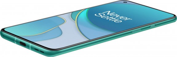 OnePlus 8T -Android-puhelin, 128/8Gt, Aquamarine Green, kuva 5