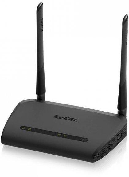 ZyXEL NBG6515 Dual-band 3-in-1 -WiFi-reititin