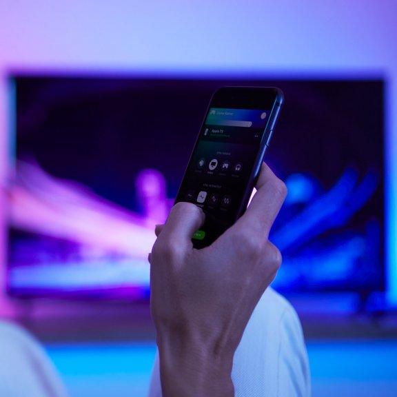 Philips Hue Play HDMI -synkronointiboksi, kuva 4