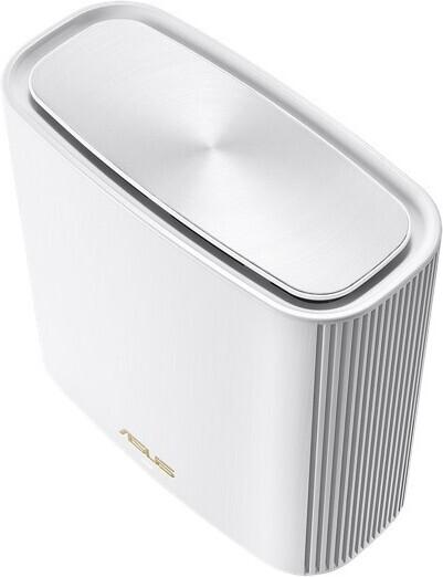 Asus ZenWiFi AX (XT8) Tri-band WiFi -Mesh-reititin, valkoinen, kuva 3