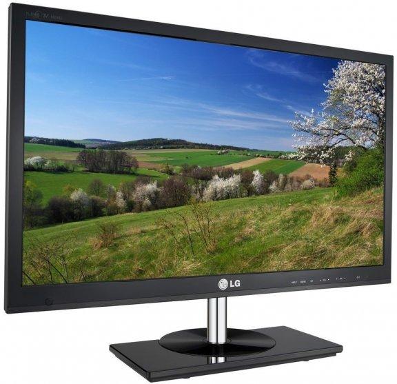 """LG M2482D 24"""" Full HD LED TV monitori"""