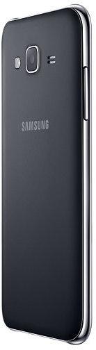 Samsung Galaxy J5 -Android-puhelin, musta, kuva 5