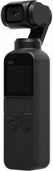 DJI Osmo Pocket -kamera + 64 Gt muistikortti, kuva 3