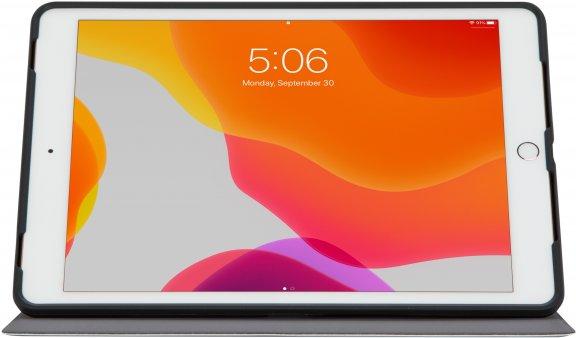 """Targus Click-In -suojakotelo Apple iPad (7th Gen) 10.2"""", iPad Air 10.5"""" (2019) ja iPad Pro 10.5"""" (2017), harmaa, kuva 9"""