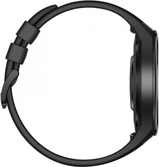 Huawei Watch GT 2e -älykello, musta, kuva 8