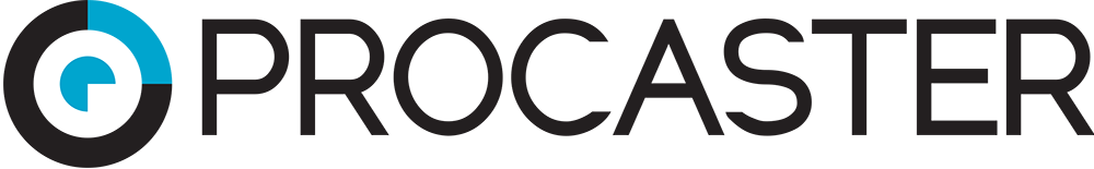 ProCaster-logo