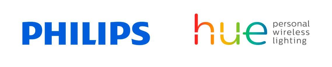 Philips Hue -logo