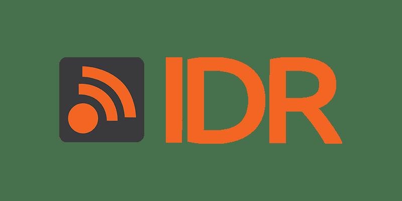 IDR-laiterekisteri