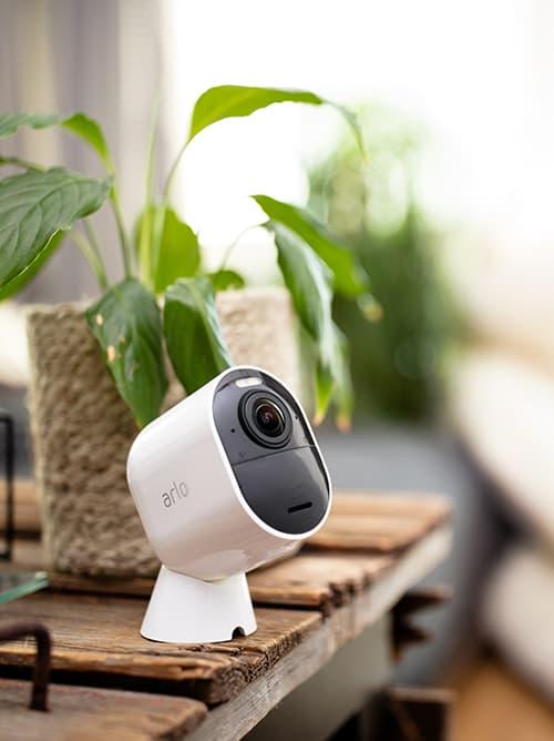 Arlo-valvontakamera