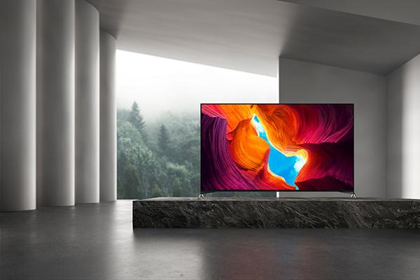 Sony BRAVIA OLED -televisio