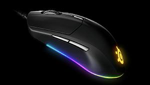 Rival 3 -hiiri ja valot