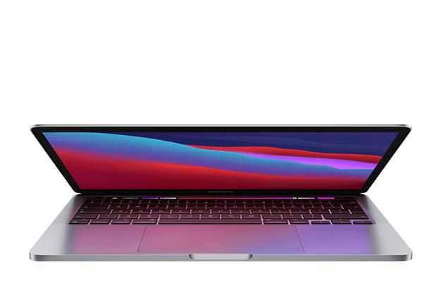 MacBook Pro 13 M1