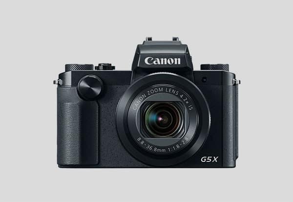 Canon-digikamera