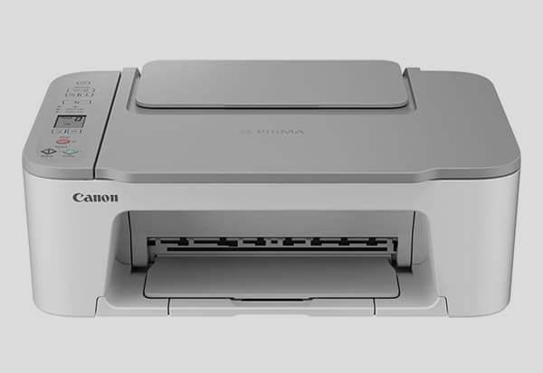 Canon-tulostin