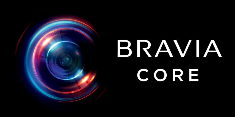 BRAVIA CORE