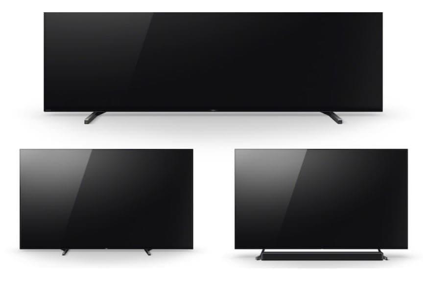 Sony BRAVIA A80J -tv