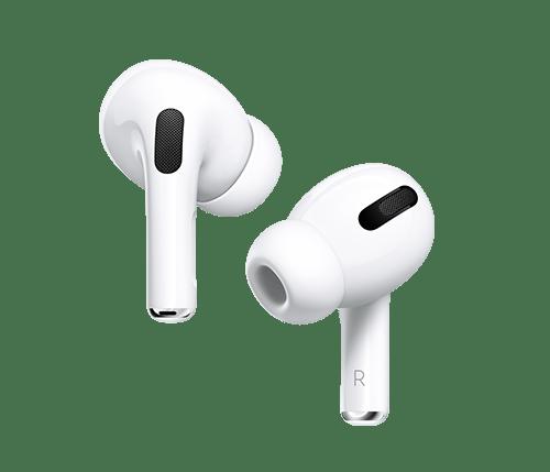 AirPods-kuulokkeet
