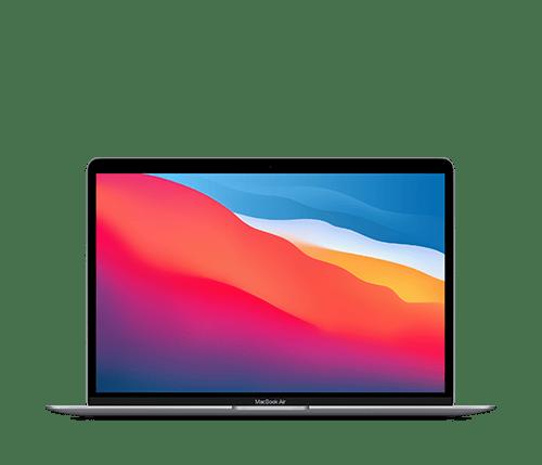 MacBook-kannettava
