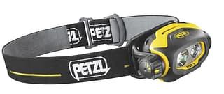 Petzl Pixa 3 ATEX LED V2 -otsalamppu