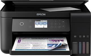 Epson Ecotank ET-3700 -monitoimitulostin