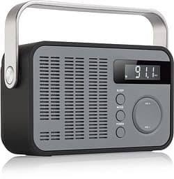ProCaster RAD-10 Bluetooth -kelloradio