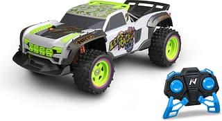 Nikko Pro Trucks Let's Race #7 -kauko-ohjattava auto