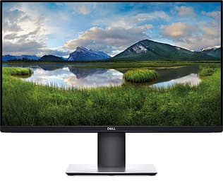 """Dell 27 Professional P2719HC 27"""" Full HD -näyttö"""