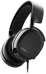 Steelseries Arctis 3 (2019 Edition) kuulokemikrofoni, musta