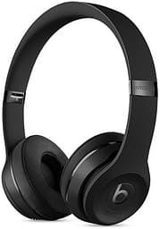 Beats Solo3 Wireless -Bluetooth-kuulokkeet, musta