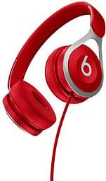 Beats EP On-Ear -kuulokkeet, punainen