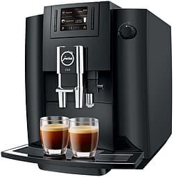 Jura E60 -kahviautomaatti
