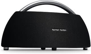 Harman/Kardon Go+Play -Bluetooth-kaiutin, musta