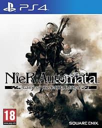 NieR: Automata Game of the YoRHa Edition -peli, PS4