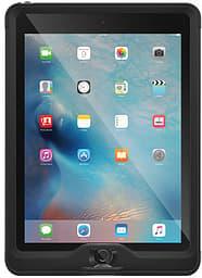 """Lifeproof Nüüd -suojakotelo, Apple iPad Pro 9.7"""", musta"""