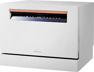 WhiteWash TDW5512/WH -pöytäastianpesukone