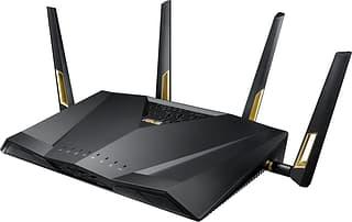 Asus RT-AX88U Dual-band -WiFi6-reititin