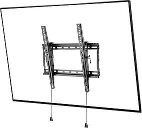 "Mozi Tilting K1 32-70"" -television seinäteline"