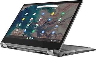 """Lenovo IdeaPad Flex 5 Chromebook 13,3"""" kannettava, Chrome OS (82B80002MX)"""