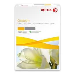 Xerox Colotech+ -tulostuspaperi, 160g, A4, 250 arkin pakkaus