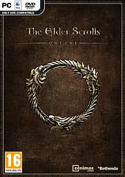 The Elder Scrolls Online PC / Mac -peli