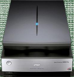 Epson Perfection V850 PRO skanneri