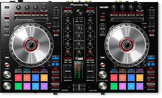 Pioneer DJ DDJ-SR2 -DJ-kontrolleri
