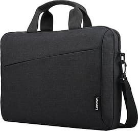 "Lenovo 15,6"" Laptop Casual Toploader T210 -laukku, musta"